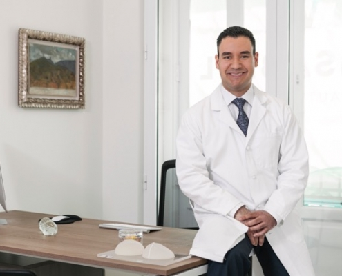 jesús centeno silva, especialista en aumento de senos