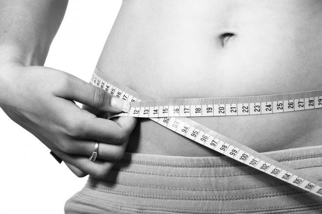 acumulamos grasa abdominal